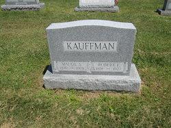 Maude Sevilla <i>Hoch</i> Kauffman