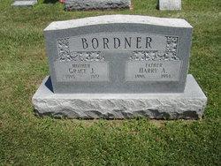 Grace Jemina <i>Hoch</i> Bordner