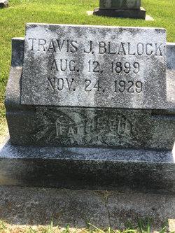 Travis J Blalock