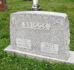 Emma S <i>Black</i> Briggs