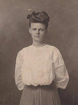 Bertha Lee <i>Fleming</i> Houck