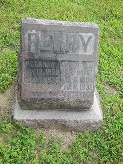 Armetta J. Mettie <i>Bratton</i> Perry