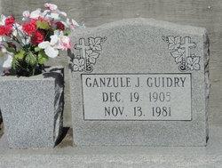 Ganzule Joseph Guidry
