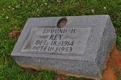 Edmond H. Key
