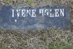 Ivene <i>Hammer</i> Holen