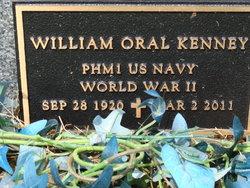 William Oral Kenney