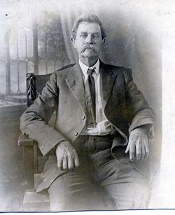 George Travis Cude