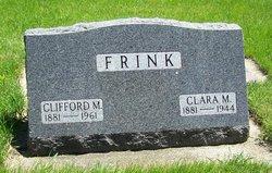 Clifford Monroe Frink