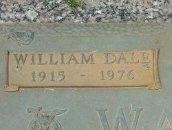 William Dale Dale Walker