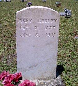 Mary <i>Davidson</i> Begley