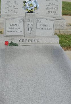 Joseph Clifton Credeur