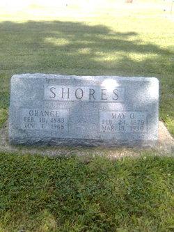 Orange Shores