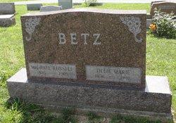 Tillie Marie <i>Gilbert</i> Betz