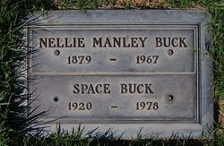 Helen Nellie <i>Manley</i> Buck