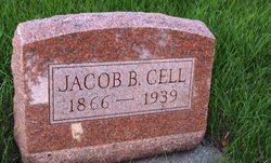 Jacob B. Cell