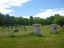 Kagawong Cedars Cemetery