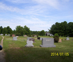 New Mooers Cemetery
