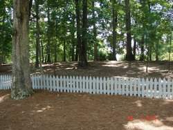 Hardy Strickland Family Cemetery