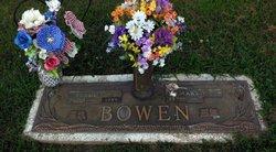 Ezekiel Jackson Bowen