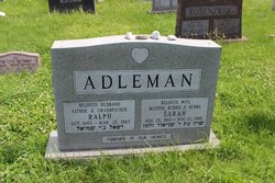 Ralph Adleman