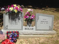 Joseph Ephraim Bogar