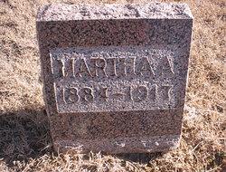 Martha A. <i>Sailors</i> Guyer