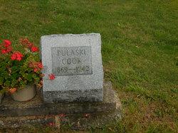 Pulaski Laverne Cook