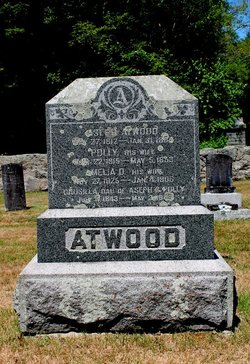 Polly <i>Ward</i> Atwood
