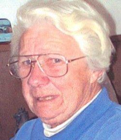 Miriam Edith <i>Harris</i> Barnhart,