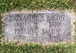 Katherine B. Bacon