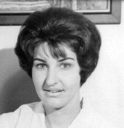 Marjorie Lee Margie <i>LaField</i> Hall