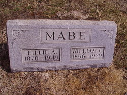 Lillie Alice Mabe