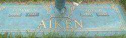 Joyce H. <i>Darner</i> Aiken