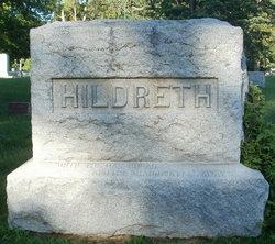 Mildred <i>Hughes</i> Hildreth
