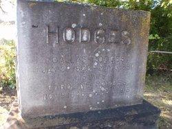 Caroline <i>Jones</i> Hodges