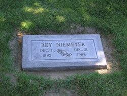 Roy Niemeyer