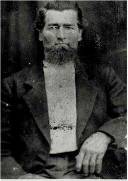 Robert Woodville Barnard