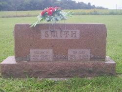 Ida Jane <i>Hurst</i> Smith