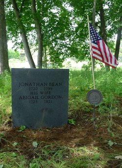 Jonathan Bean