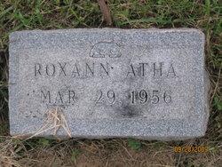 Roxanne Atha