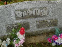 Bernice Prudence <i>Evans</i> Tripp