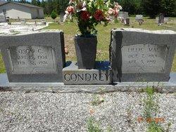 Oscar G. Condrey
