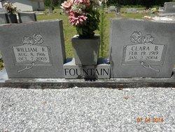 William Robert Fountain