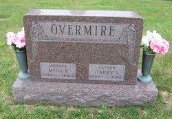 Harry Samuel Overmire