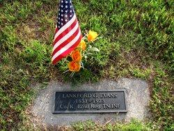 Lankford Gorden Lank Evans