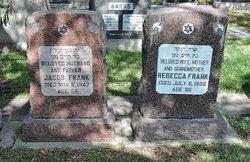 Rebecca Frank
