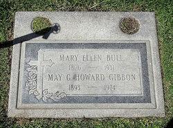 Mary Ellen <i>Ferrier</i> Bull