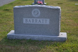 Norris Stanley Barratt, III