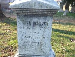 Mary Ellen <i>Young</i> Hepburn