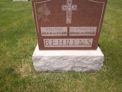Bernadine Behrens